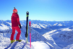 Tipy SNOW tour: Davos Klosters – horská atmosféra pod palmami