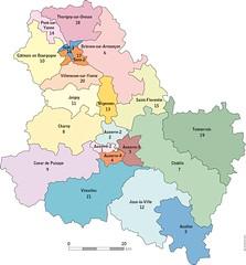 L' Yonne (89)