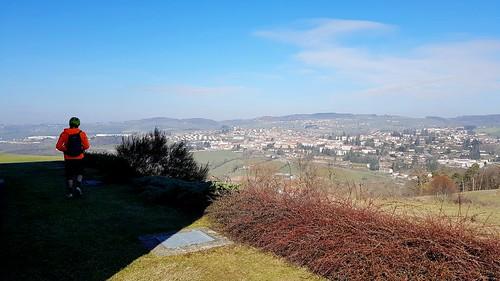 Monts du Lyonnais - Wintercross 05