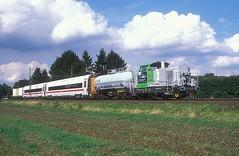 * Railway World  # 63