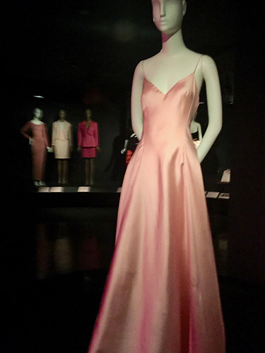 1-20 History of Pink at FIT | by MsSusanB