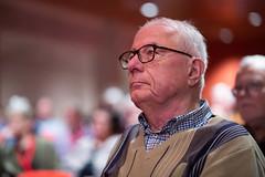 Drs. Willem Heijbroek bij Publiek Domeindag 2019