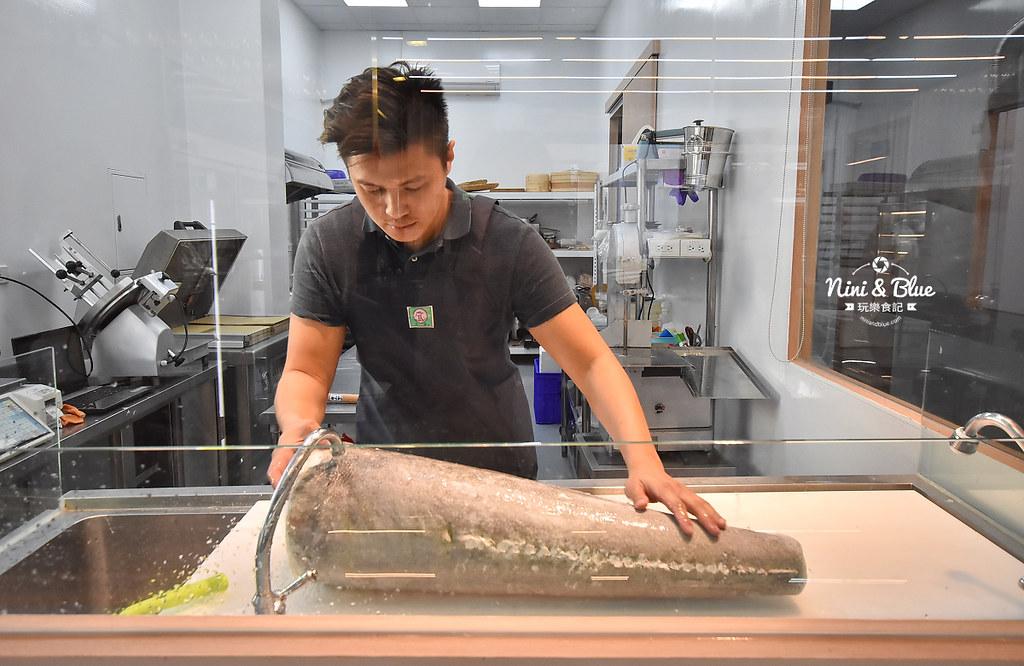阿布潘水產 海鮮市場 台中海鮮 批發 龍蝦35
