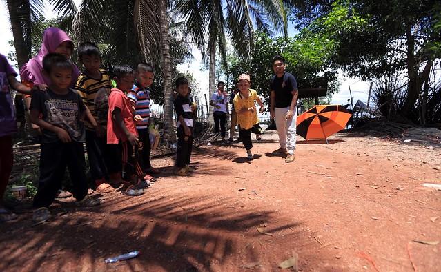 Penggambaran Di Songkhla Thailand