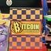 Bitcoin at POS in Swindon