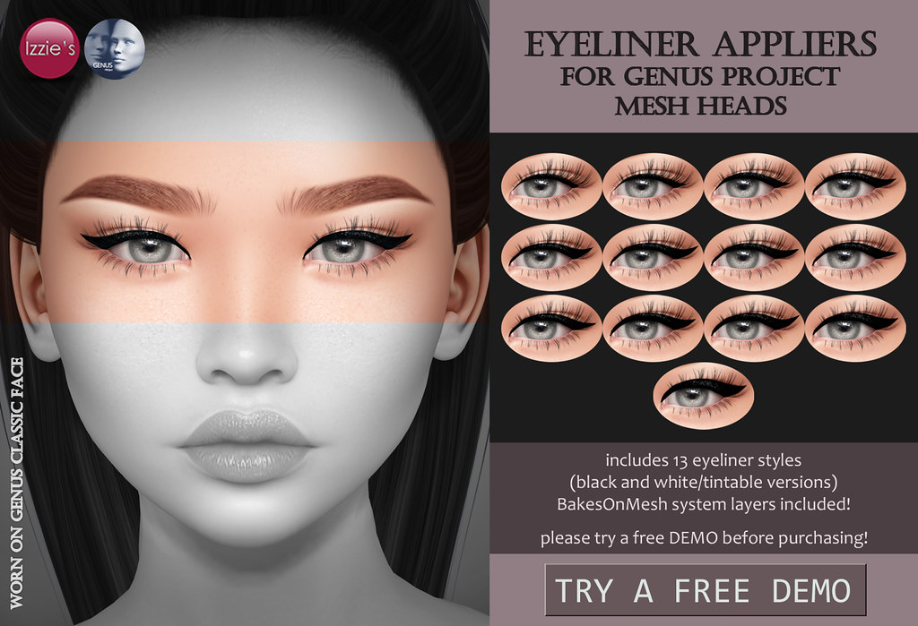Eyeliner (Genus)