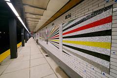 167th Street station - Bronx, NYC