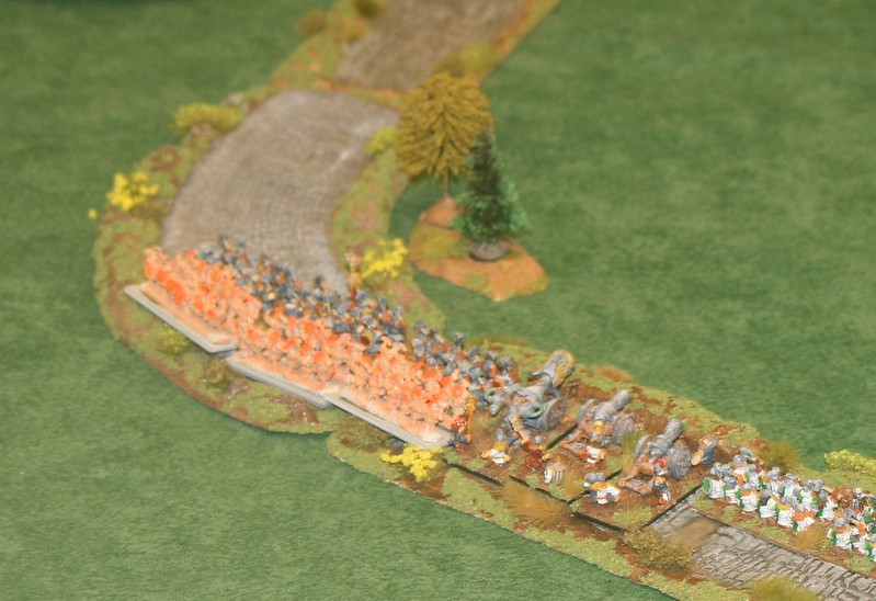 [1805 - Elfes Noirs vs Nains] Assaut sur Karak-Gramutt 46109090565_3025b485e9_c