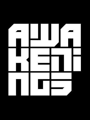cyberfactory awakenings festival