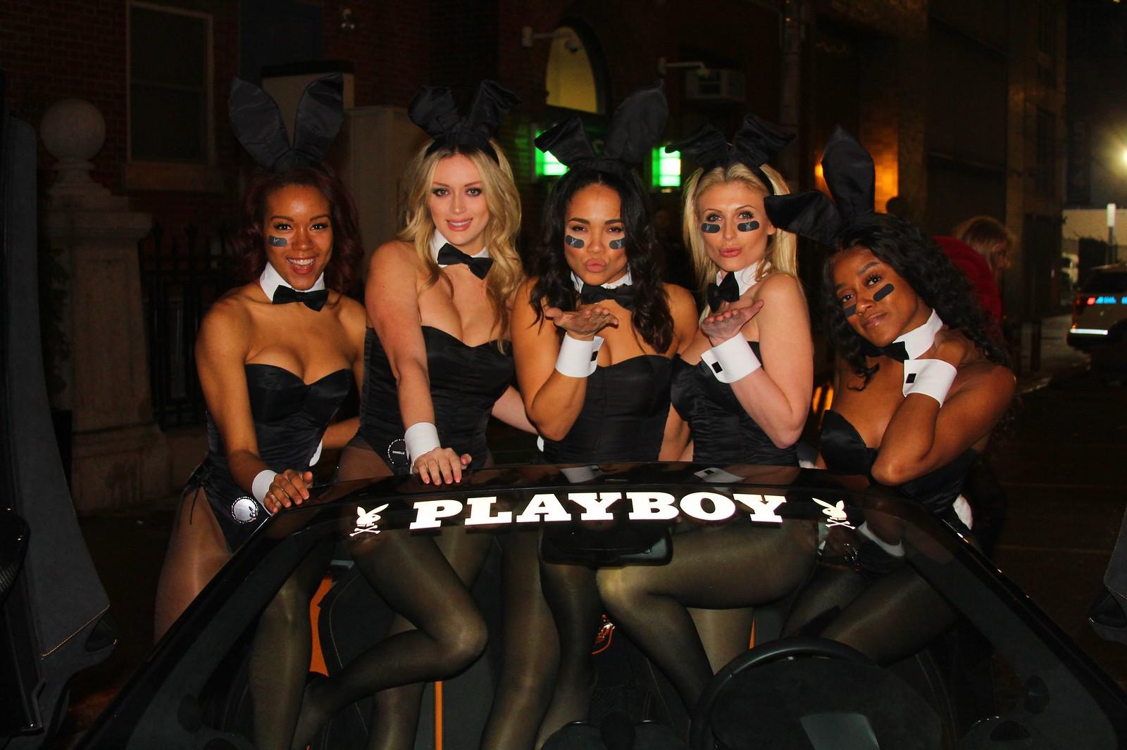 Playboy Club NYC, photo by Teddy Adolphe (1)