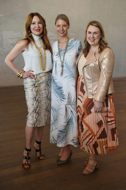 Tara Solomon, Jen Shields, & Megan Boswell
