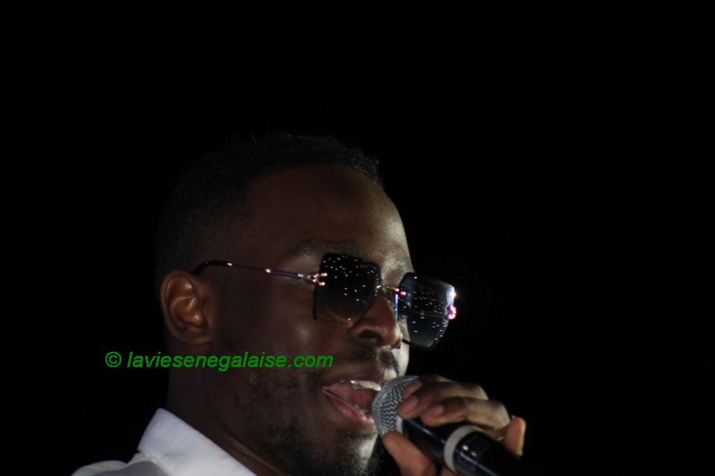 Photos, images concert Dadju 2018 à Dakar, par laviesenegalaise (29)