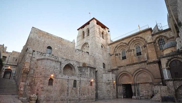 5024 Church of the Holy Sepulchre 01