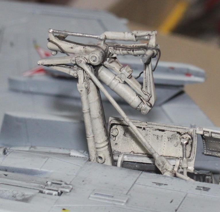 MiG-31B Foxhound, AMK 1/48 - Sida 10 46464307261_1a2c88c11b_b