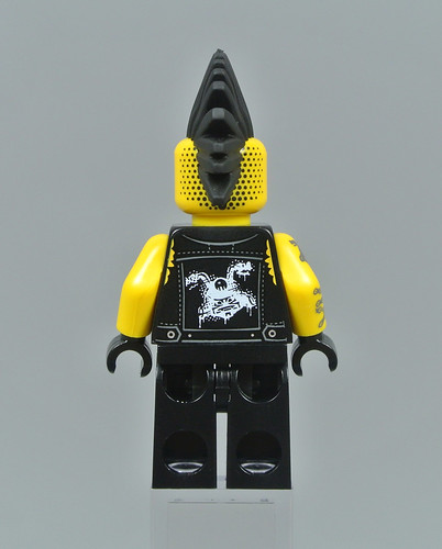 5005257 NINJAGO Minifigure Collection