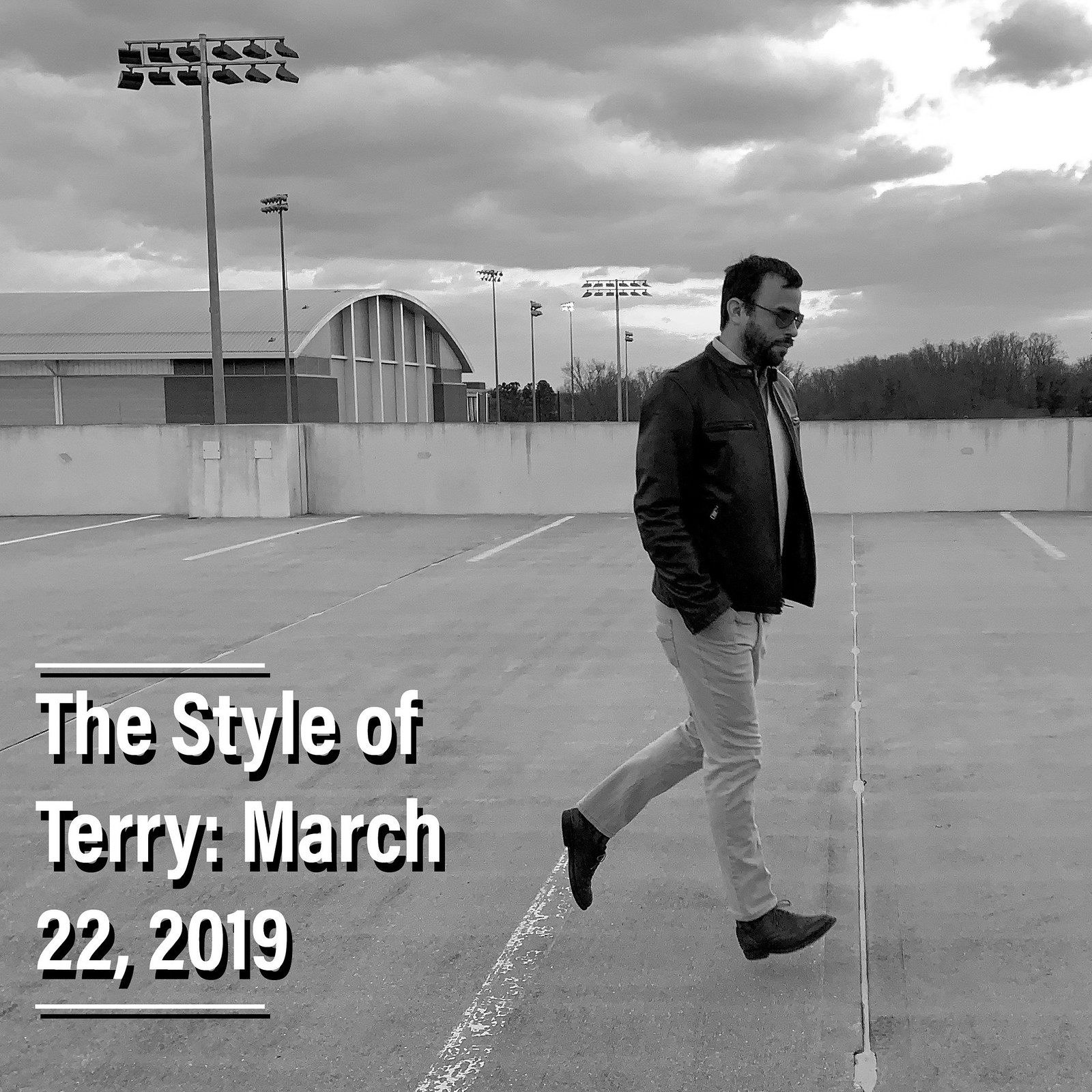 The Style of Terry: 3.22.19