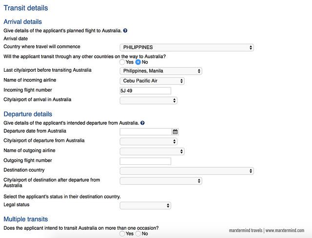 46541220725_56abd92477_z Online Application Form Australian Visa on ds-260 immigrant, b1 b2, italy schengen, enter japan sample,