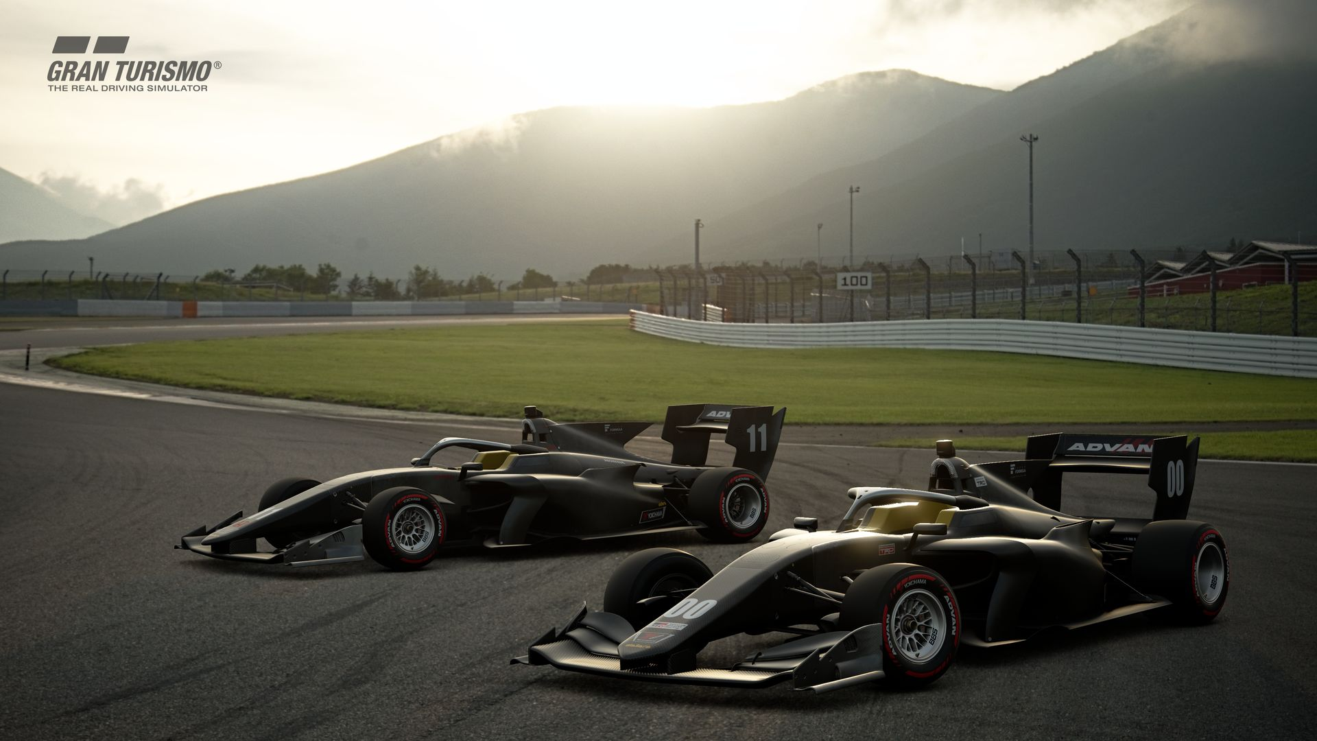 Gt Sport Adds Italian Supercars Two Japanese Super Formula
