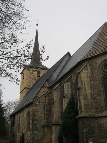 Sankt Bonifazius zu Gorsleben