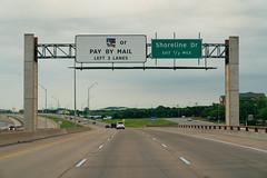 MoPac Expressway (Loop 1): TxTag Toll Road in Austin, Texas