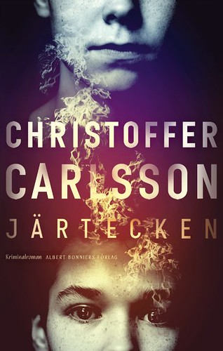 Christoffer Carlsson, Järtecken