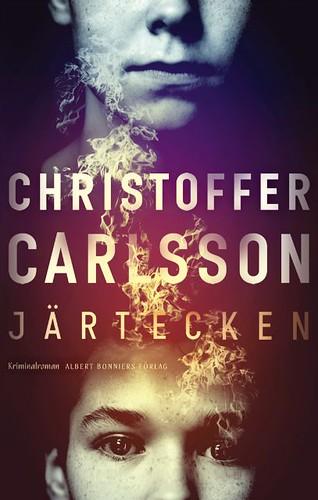 Christoffer Carlsson, Järtecken