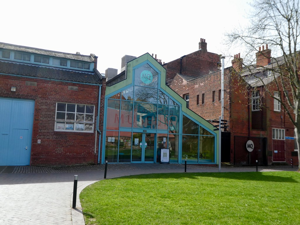 Hull and East Riding Museum
