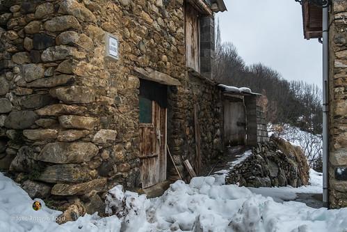 Eresué, Huesca