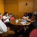 Reunión Alcalde con el Cuerpo Consular