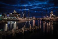 Harlingen Port