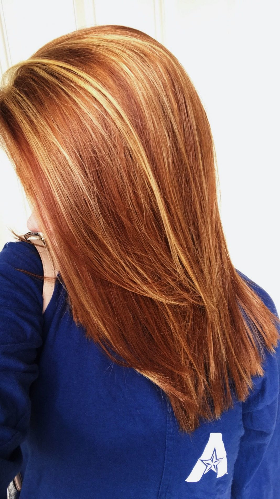 22 Ginger Natural Red Hair Color Ideas That Are Trending ...