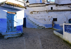 Chefchaouen, Morocco, January 2019 D810 560