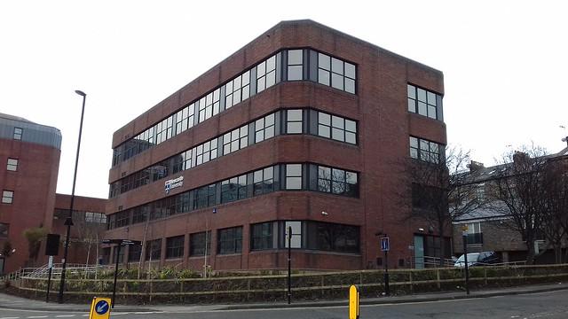 Elizabeth Barraclough Building