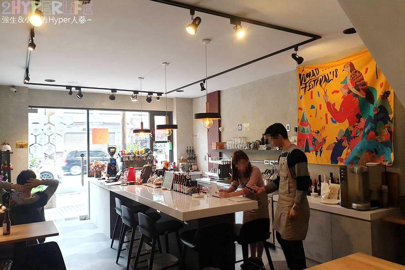 王甲咖啡 onga cafe (4)