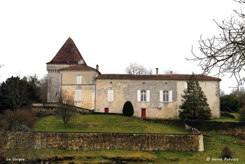 24 St-Sulpice-de-Mareuil - La Vergne