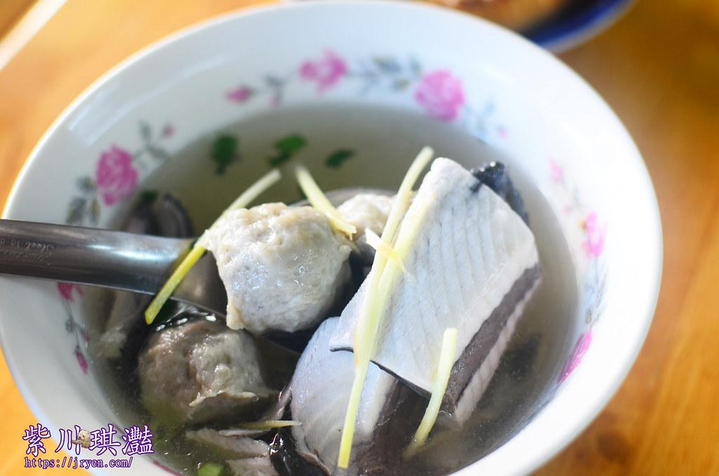 武廟府城虱目魚-008
