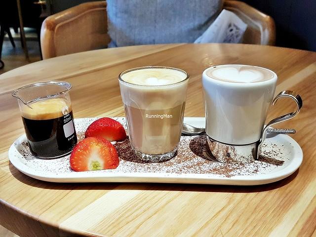 Coffee Aficionado