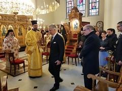 2019.03.17|Viering zondag van de Orthodoxie