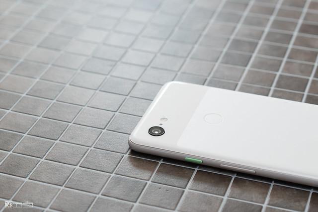 攝影師拍照手機筆記:Google Pixel 3 | 01