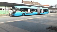 Iveco Bus Urbanway 18 GNV BHNS n°759