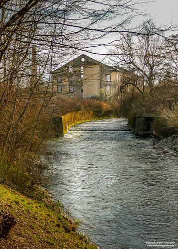0184 Etape 8 Neuhausen am Rheinfall - Bülach