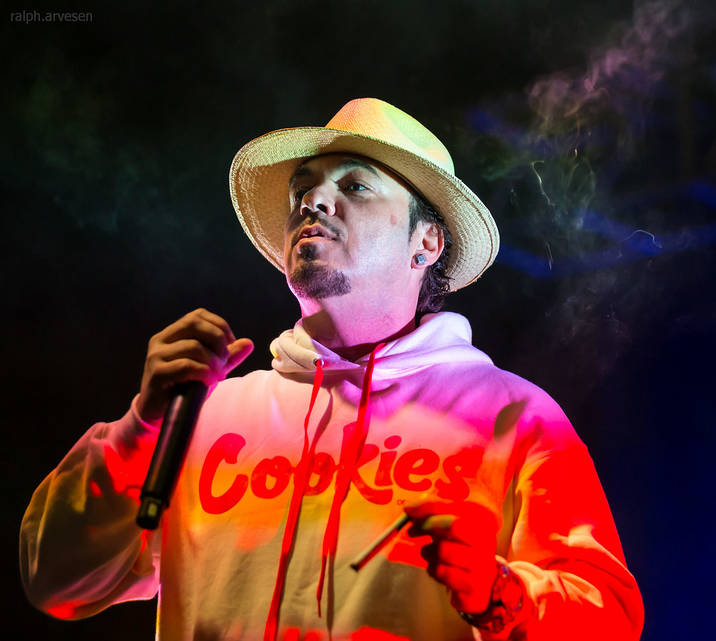 Baby Bash | Texas Review | Ralph Arvesen