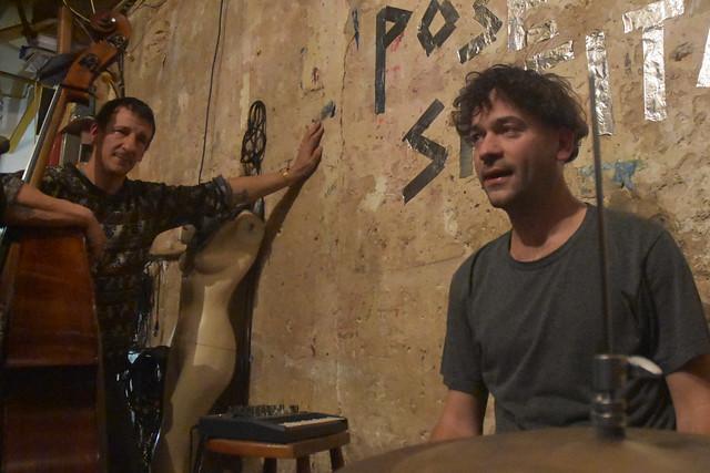 Fantazio trio by Pirlouiiiit 28012019