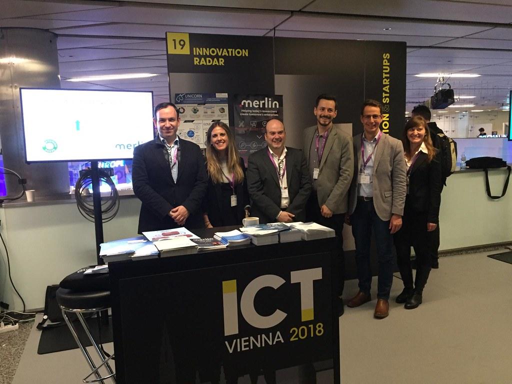 ICT Vienna