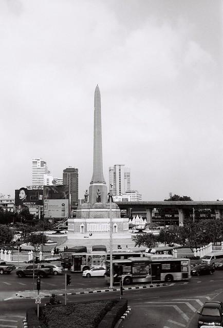 Victory Monument, Bangkok