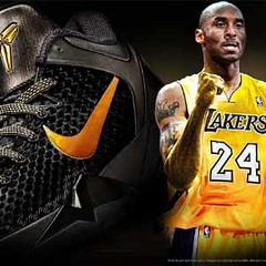 Evolution of Kobe's Signature Sneakers From 1996 to 2016