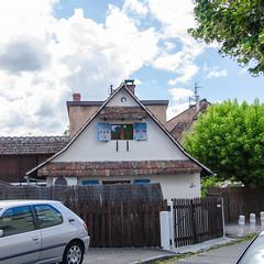 Petite maison alsacienne comme on les aime