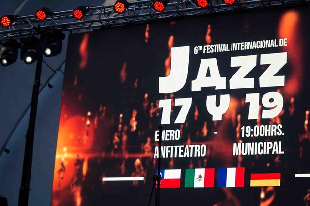 Festival de Jazz 2019 Día 1