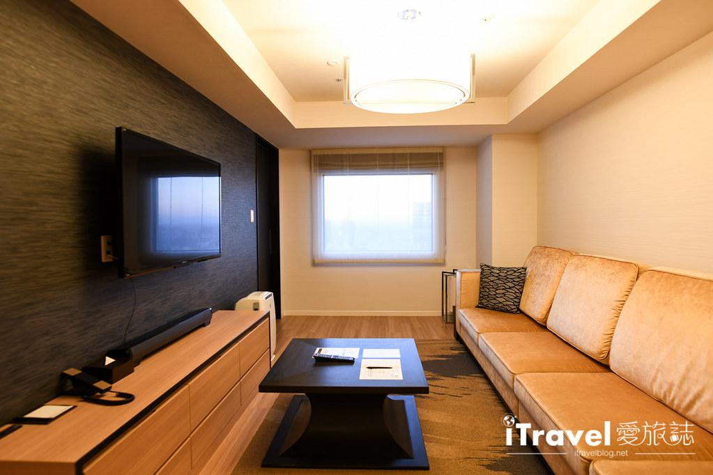 池袋太阳城王子大饭店 Sunshine City Prince Hotel Ikebukuro Tokyo (14)
