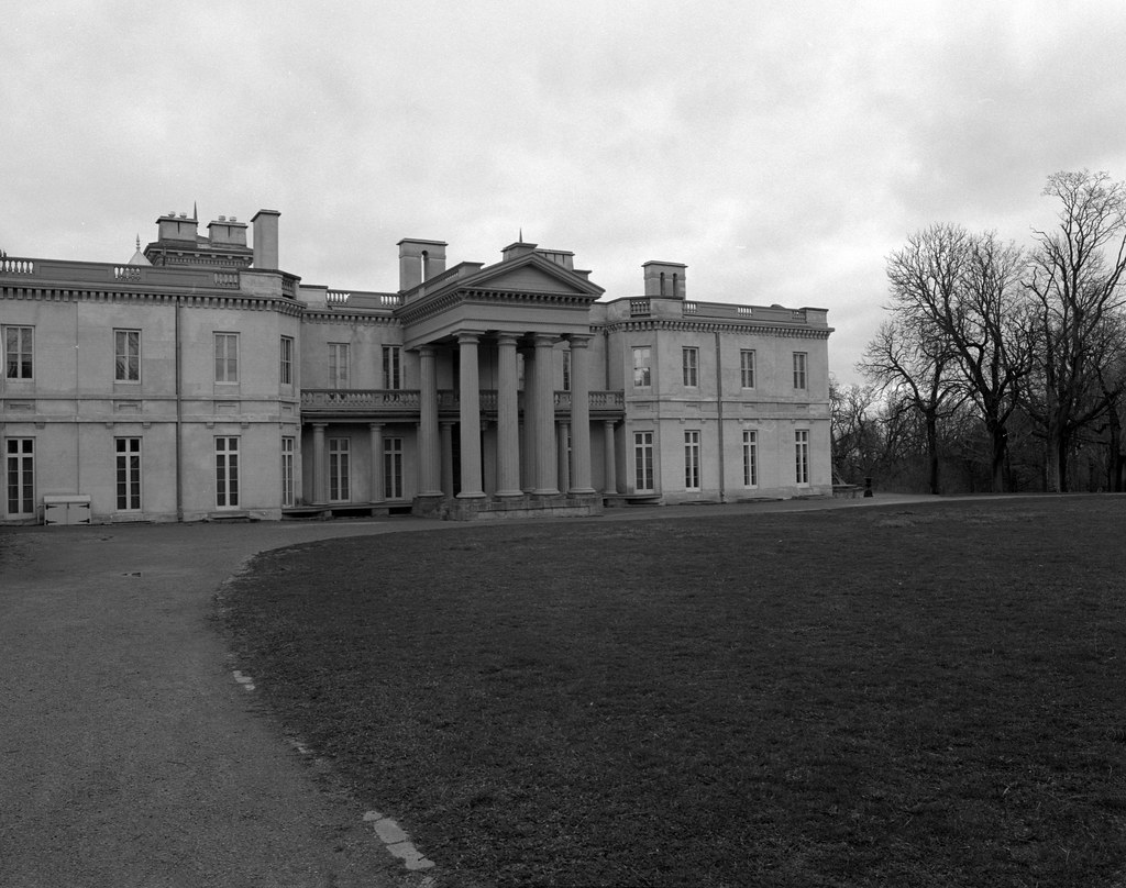 Project:1867 - Dundurn Castle